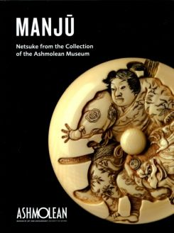 Manju. Netsuke from the Collection of the Ashmolean Museum