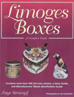 Limoges Boxes: A Complete Guide